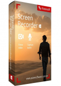 Aiseesoft Screen Recorder 2.1.80 RePack (& Portable) by TryRooM (x86-x64) (2020) {Multi/Rus}