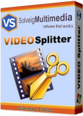 SolveigMM Video Splitter 7.4.2007.29 Business Edition RePack (& Portable) by elchupacabra (x86-x64) (2020) {Multi/Rus}