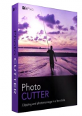 inPixio Photo Cutter 10.4.7584 RePack (& Portable) by TryRooM (x86-x64) (2020) (Eng/Rus)