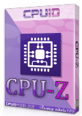 CPU-Z 1.94.0 Portable (x86-x64) (2020) (Eng)