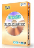 UltraISO Premium Edition 9.7.5.3716 (DC 07.10.2020) RePack (& Portable) by elchupacabra (x86-x64) (2020) (Multi/Rus)