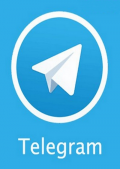 Telegram Desktop 2.4.3 + Portable (x86-x64) (2020) (Multi/Rus)