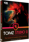 Topaz Studio 2.3.1 RePack (& Portable) by TryRooM (x64) (2020) (Eng)