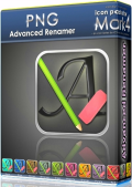 Advanced Renamer 3.87 RePack (& Portable) by TryRooM (x86-x64) (2020) (Multi/Rus)