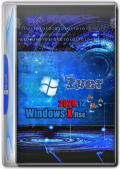 Zver Windows 10 enterprise LTSC v2020.12 + WPI (x64) (2021) (Rus)