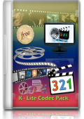 K-Lite Codec Pack 15.9.6 beta Mega/Full/Standard/Basic + Update (x86-x64) (2021) (Eng)