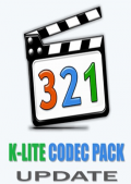 K-Lite Codec Pack Update 15.9.6 (x86-x64) (2021) (Eng)