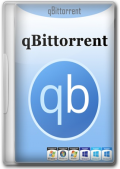 qBittorrent 4.3.2 Portable by PortableApps + Themes (x86-x64) (2021) (Multi/Rus)
