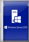 Windows Server 2019 VL with Update 03.2021 by AG (x64) (2021) {Eng/Rus}