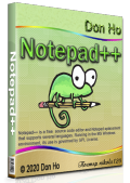 Notepad++ 7.9.4 Final + Portable (x86-x64) (2021) {Multi/Rus}