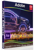 Adobe After Effects 2021 18.0.0.39 RePack by KpoJIuK (x64) (2021) {Multi/Rus}