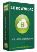 4K Video Downloader 4.15.1.4190 RePack (& Portable) by KpoJIuK (x86-x64) (2021) {Multi/Rus}