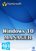 Windows 10 Manager 2.2.5 Final RePack (& portable) by KpoJIuK (x86-x64) (2018) {Multi/Rus}
