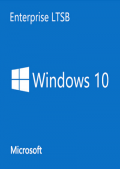 Windows 10 Enterprise LTSB 14393.2125 by UralSOFT v.16.18 (x86-x64) (2018) {Rus}