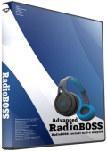 RadioBOSS Advanced Edition 5.7.0.7 RePack (& Portable) by ZVSRus (x86-x64) (2018) {Eng/Rus}