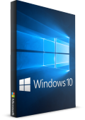 Windows 10 Pro 1709 by kuloymin v12.4 (esd) (x86-x64) (2018) {Rus}