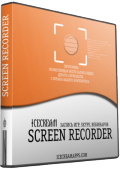 Icecream Screen Recorder PRO 5.64 RePack (& Portable) by TryRooM (x86-x64) (2018) {Multi/Rus}