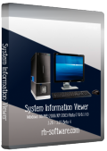 SIV (System Information Viewer) 5.31 Portable (x86-x64) (2018) {Multi/Rus}