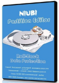 NIUBI Partition Editor 7.2.2 Technician Edition RePack (& Portable) by elchupacabra (x86-x64) (2018) {Eng/Rus}