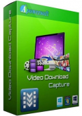 Apowersoft Video Download Capture 6.4.7 RePack (& Portable) by elchupacabra (x86-x64) (2018) {Multi/Rus}