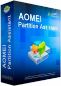 AOMEI Partition Assistant Technician Edition 7.5 RePack by KpoJIuK (x86-x64) (2018) {Multi/Rus}