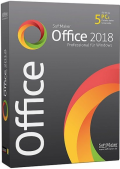 SoftMaker Office Professional 2018 rev 944.1211 RePack (& portable) by KpoJIuK (x86-x64) (2018) {Eng/Rus}