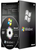 Windows 7 5in1 WPI & USB 3.0 + M.2 NVMe by AG 07.2019 (x86-x64) (2019) {Rus}