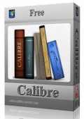 Calibre 3.48.0 + Portable (x86-x64) (2019) {Multi/Rus}