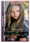 Windows 10 (v1809) LTSC by KulHunter v21.5 (esd) (x64) (2019) {Rus}