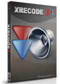Xrecode 3 Build 1.96 Final Portable by PortableAppZ (x86-x64) (2019) {Multi/Rus}