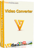 Freemake Video Converter 4.1.10.374 Final RePack & Portable by elchupacabra (x86-x64) (2019) {Multi/Rus}