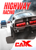 CarX Highway Racing 1.65.2 (2019) {Rus}