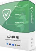 Adguard Premium 3.3.25(Nightly) + 3.2.150(Release) (2019) {Multi/Rus}
