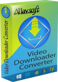 Allavsoft Video Downloader Converter 3.17.9.7218 RePack (& Portable) by elchupacabra (x86-x64) (2019) {Multi}