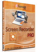 Icecream Screen Recorder PRO 5.996 RePack (& Portable) by TryRooM (x86-x64) (2019) {Multi/Rus}