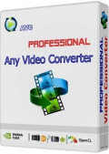 Any Video Converter Professional 6.3.4 RePack (& Portable) by TryRooM (x86-x64) (2019) {Multi/Rus}